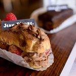 Foto van Jean Pierre Bakery and Restaurant