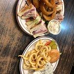 Foto di Peggy Sue's 50's Diner