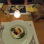 Foto de Balcony Restaurant & Bar
