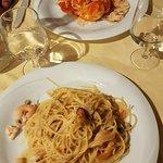 Bild från ristorante Da Nardino