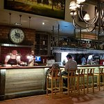 Foto van The Stellenbosch Wine Bar and Bistro