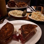 Photo de Sarge's Delicatessen & Diner