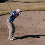 Golf without bunkers and hazards would be tame and monotonous. So would life. -- B.C. Forbes