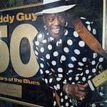 صورة فوتوغرافية لـ Buddy Guy's Legends