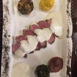 Bild från Marea Restaurant