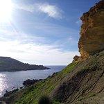 Ghajn Tuffieha Bayの写真