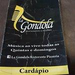 Photo de La Gondola