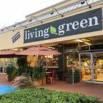 Zdjęcie Living Green Fresh Market