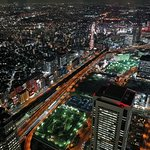 Фотография Yokohama Landmark Tower Sky Garden