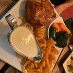 Foto van The Pheasant Restaurant & Pheasant Inn