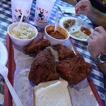 Gus's World Famous Fried Chickenの写真