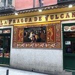 Photo of Las Brasas De Vulcano