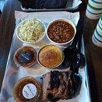 Photo of Smoque BBQ