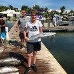 Charter Fishing Cancunの写真