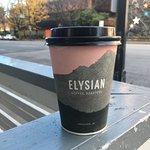Zdjęcie Elysian Coffee Roasters