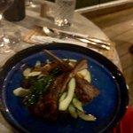 Billede af Mezzanine Thai Restaurant & Bar