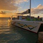 Tango Caribbean Dinner Cruise Foto