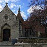 St. Joan of Arc Chapelの写真