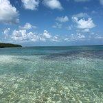 St. George's Caye Resort Activities Photo