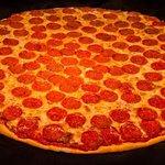 Photo de J B Alberto's Pizza