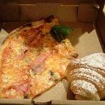 Foto di Mister O1 Extraordinary Pizza