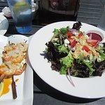Foto di Peakes Quay Restaurant & Bar
