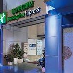 Holiday Inn Express Hong Kong Causeway Bay