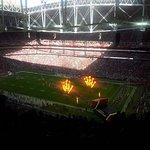 Photo de University of Phoenix Stadium
