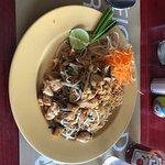 Foto di Eightfold Restaurant