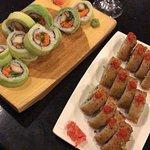 Bild från Bambu Sushi & Noodle bar