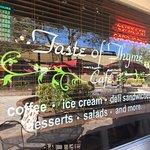 صورة فوتوغرافية لـ Taste of Thyme Cafe