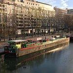 Foto Canal de L'Ourq