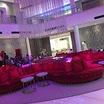 Interior - Hotel AVASA Photo