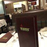 Photo de Sams Indian Cuisine