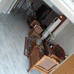 機場飯店照片
