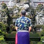 Photo of Pura Dalem Bentuyung Temple