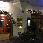 Speckstube Pizzeria Foto