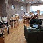 ภาพถ่ายของ CJ'S Coffee House & Tearoom