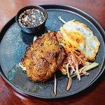 Saigon grilled pork