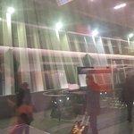 Foto de Stazione Reggio Emilia AV Mediopadana