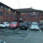 Premier Inn Birmingham Broad Street (Brindley Place) Hotel Photo