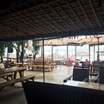 The Fisherman Vegan Restaurant Foto