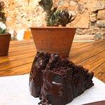 Foto de Honest Chocolate Cafe