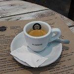 Bild från Alsur Café & Backdoor Bar