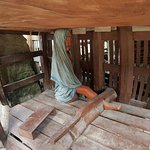 Foto de King Siallagan's Stone Chair