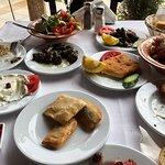 Foto van Cretan House