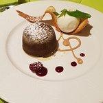 Фотография Restaurante Mozart