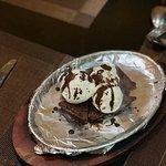 SIzzling Brownie