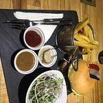 Foto de Cousin's Burger & Coffee