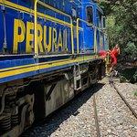 Foto PeruRail - Sacred Valley